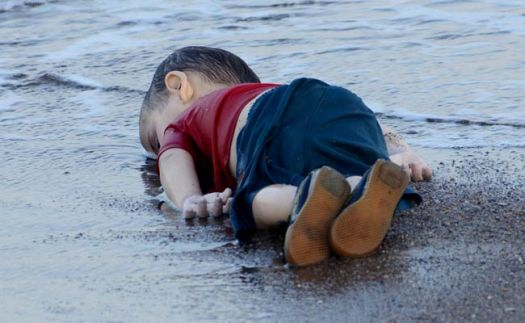 AYLAN KURDI PHOTO FOR BLOG